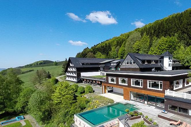Waldhaus Ohlenbach