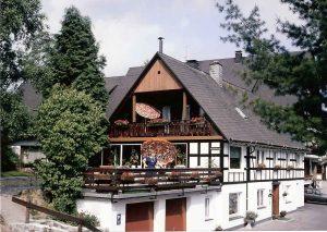 Haus Birkeneck