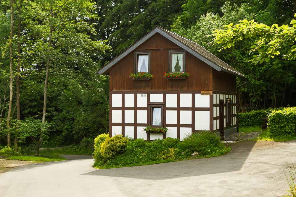 Ferienhaus Bauernschänke