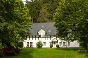 Ferienwohnung Gasthof Braun