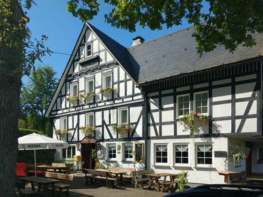 Hotel Gasthof Braun