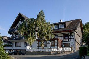 Landhaus Westfeld