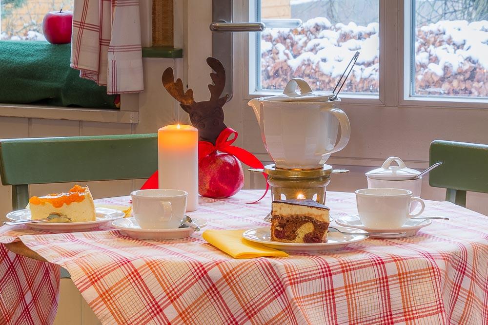 Gastronomie in Westfeld-Ohlenbach