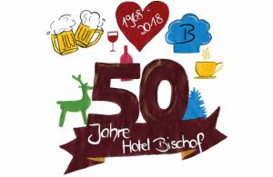 50 Jahre Hotel Bischof