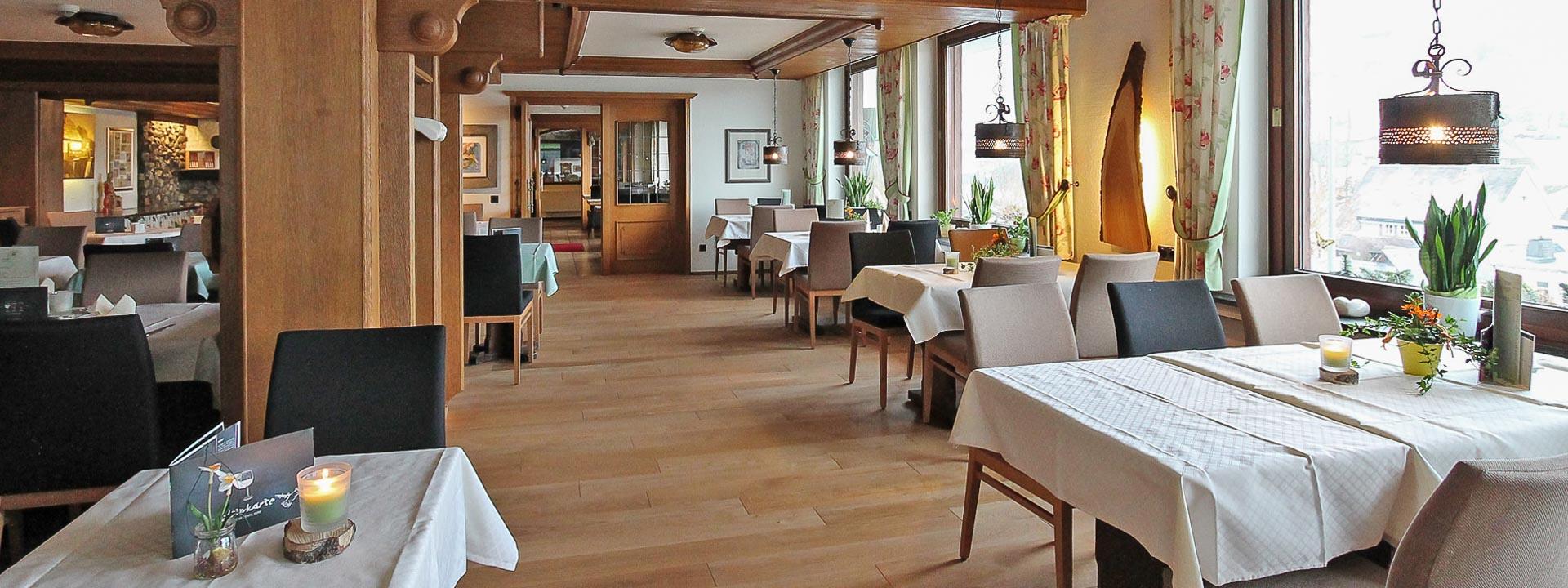 Restaurant Hotel Bischof