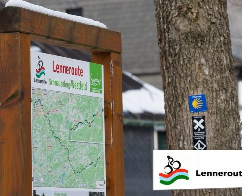 Lenneroute