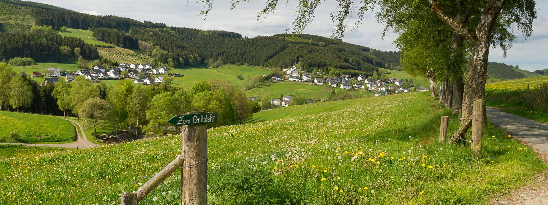 SGV-Abteilung Westfeld-Ohlenbach