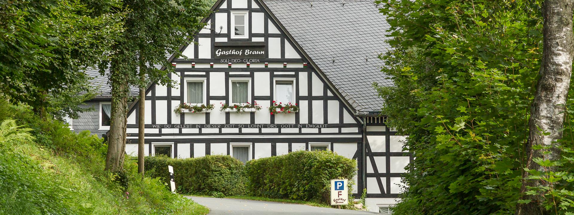 Gasthof Braun