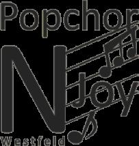 Logo Popchor NJoy