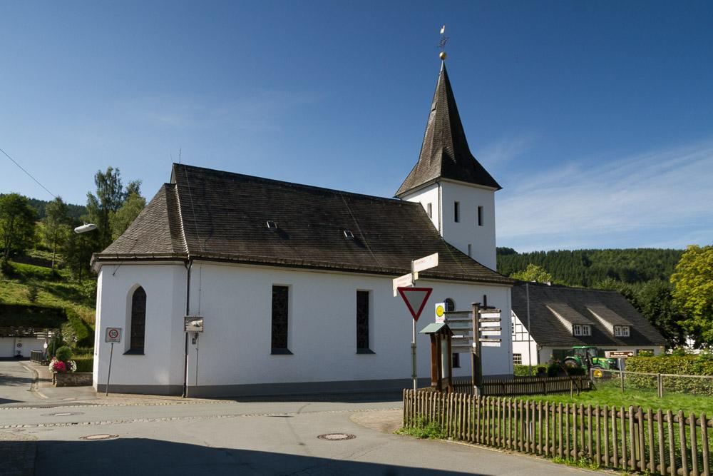 St. Blasius Kirche
