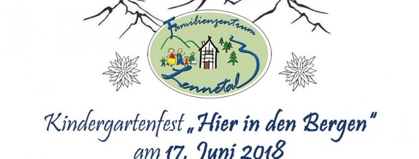 Logo Kindergarten-Sommerfest